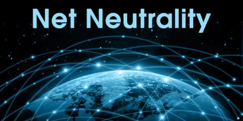 Net Neutrality Repeal Will Not Slow You Down, Oakhurst-North Fork, California