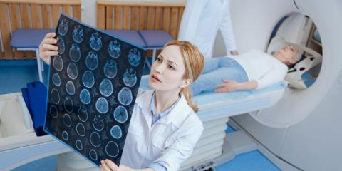 3 Tests That Can Help Diagnose MS, Charlotte, North Carolina
