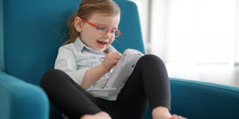 3 Tips for Getting Your Child to Wear Their Glasses, Elko, Nevada