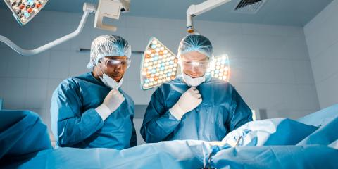 What You Should Know About Common Surgery Errors, Elko, Nevada