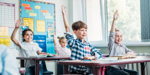 3 Benefits of Professionally Removing Mold from a School, North Las Vegas, Nevada