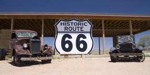 4 FAQ About Route 66, Laughlin, Nevada