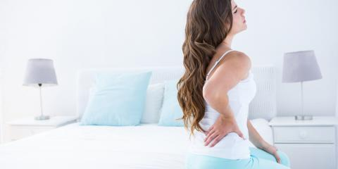 Back Pain? How Chiropractic Care Will Help, New Albany, Indiana