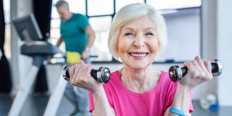 3 Exercises That Ease Arthritis Pain & Stiffness, New Albany, Indiana