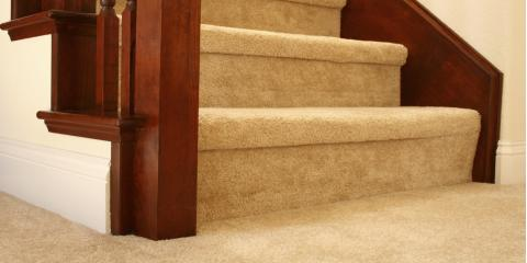 Dry Carpet Cleaning: How It Works & Why It's a Great Choice, Columbus, Ohio