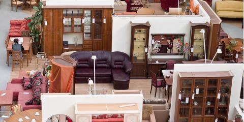 5 Timeless Design Trends With New & Used Furniture, Lincoln, Nebraska