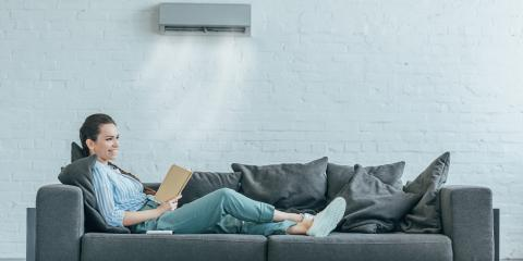 What to Think About When Choosing an AC Unit for Your New Home, New Berlin, Wisconsin