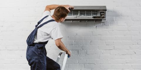 3 Signs Your AC Unit Has a Refrigerant Leak, New Berlin, Wisconsin