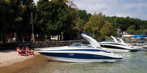 How to Choose a Family-Friendly Boat, Silver Springs, New York