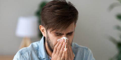 5 Problems Dirty Air Ducts Cause, New Braunfels, Texas