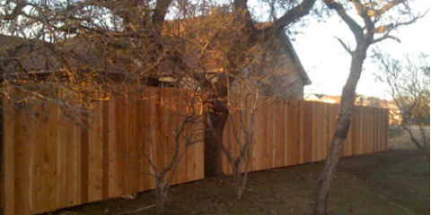 3 Ways a Fence Makes Your Property Safer & More Secure, New Braunfels, Texas