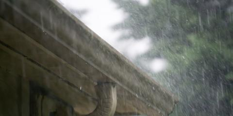 3 Signs You Need New Gutters, New Braunfels, Texas