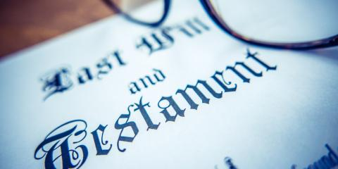 A New Braunfels Law Firm Explains 3 Steps of the Probate Process, New Braunfels, Texas