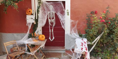Your Guide to Halloween Pest Control, New Braunfels, Texas