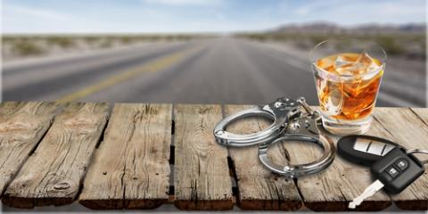 What to Do Following a Second Offense DWI Arrest, New Braunfels, Texas