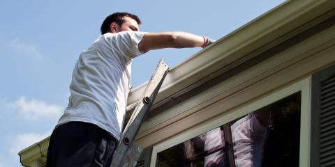 How Gutters Can Affect Your Landscaping, New Braunfels, Texas