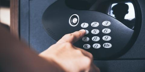 Why This Texas Safe Company Is a Hollon Authorized Dealer, New Braunfels, Texas