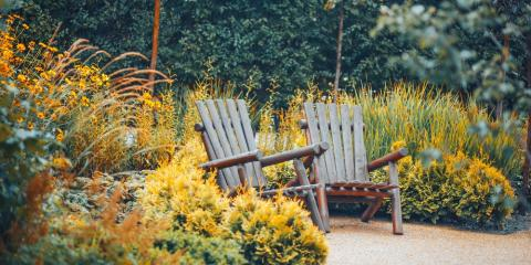Garden Center's Tips to Turn Your Yard into Paradise, Arden Hills, Minnesota