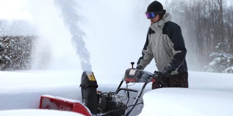 5 Key Hardware Tips for Winter, Arden Hills, Minnesota