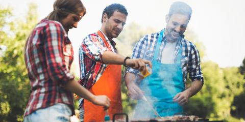 3 Grilling Tips for Your Next Backyard Barbecue, Arden Hills, Minnesota