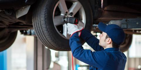 3 Reasons You Should Schedule Regular Auto Service for Your Vehicle, New Britain, Connecticut