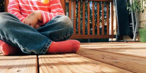 3 Excellent Benefits of Deck Refinishing, New Britain, Connecticut