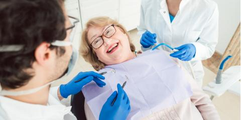 A Guide to Senior Dental Care, New Britain, Connecticut
