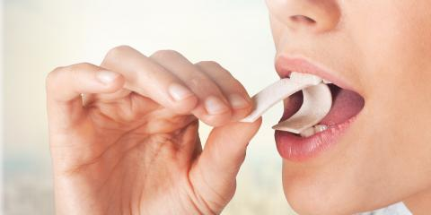 4 Ways Sugarless Gum Will Improve Your Oral Health, New Britain, Connecticut