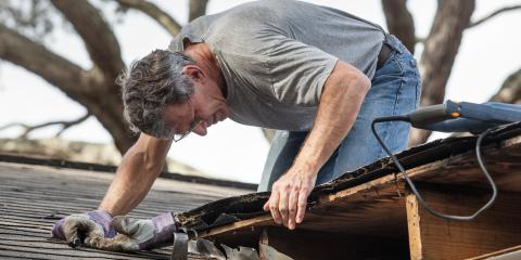 4 Common Causes of Springtime Roof Repairs, New Canaan, Connecticut
