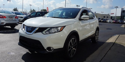 Which Vehicle Is Right for You — Rogue, Murano, or Pathfinder?, Cincinnati, Ohio