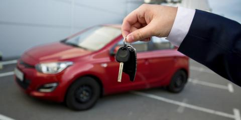 An Inside Look at the Benefits of a No-Money-Down Lease on a New Car, Springfield, Ohio