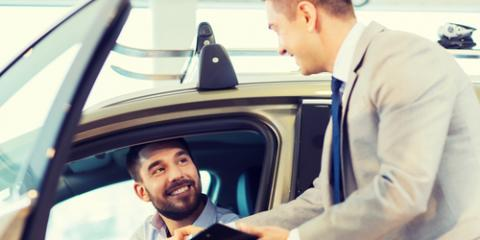 3 Must-Have Characteristics of Auto Dealers, Covington, Tennessee