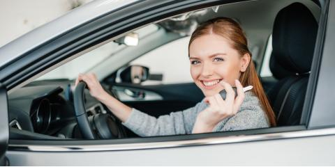 When Is the Best Time to Get New Car Deals?, Frontenac, Missouri