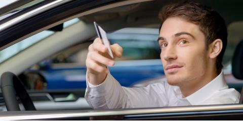 5 Reasons to Finance Your New Car's Service Needs With the Jeff Wyler Credit Card, Louisville, Kentucky