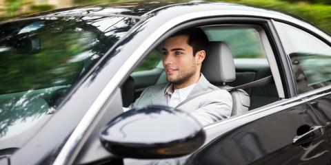 3 Reasons to Finance Your New Car Through a Dealership, Camden, Alabama
