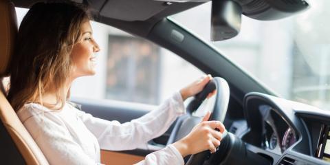 Your 5-Point New Car Test Drive Checklist, Versailles, Kentucky