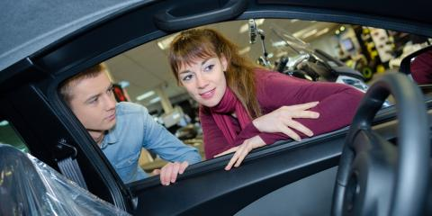 3 Questions to Ask Your Car Dealer When Buying a New Car, Louisville, Kentucky