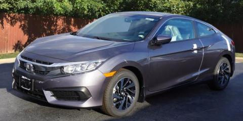 Why a Honda Civic Is the Perfect New Car, Cincinnati, Ohio