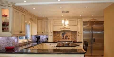 4 Kitchen Remodeling Trends From Dayton S Pro Construction Team Elite Pro Construction New