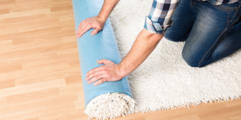 Your Guide to Carpet Fiber and Pile, Chesterfield, Missouri