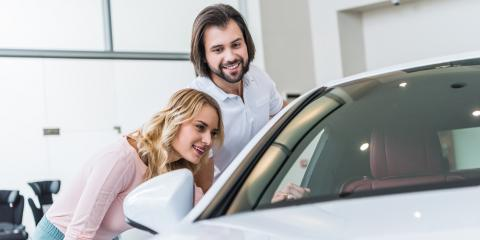 Top 3 Safety Features to Look for in New Cars, Fountain City, Wisconsin