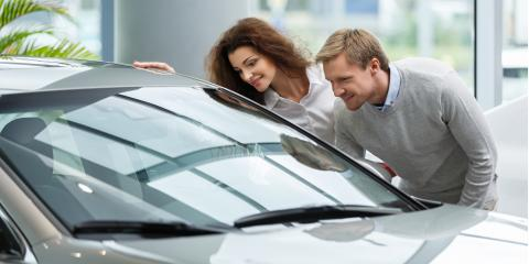 How to Choose a New Car, High Point, North Carolina