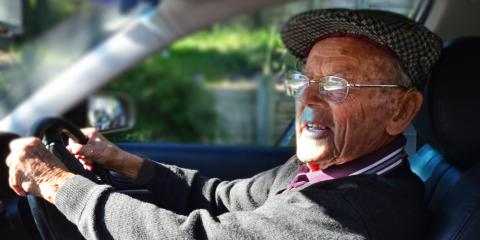 3 Features Seniors Should Look for in a New Car, Lowville, New York