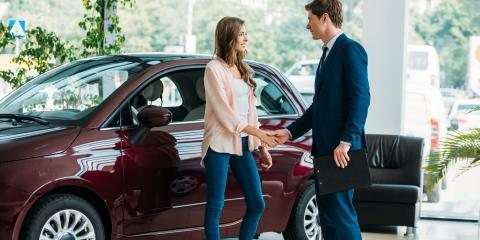 A Brief Guide to Financing Your Next Car, Reidsville, North Carolina