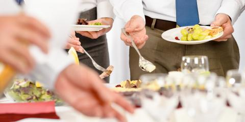 7 Questions to Ask a Caterer Before Your Corporate Event, Glasgow, Delaware