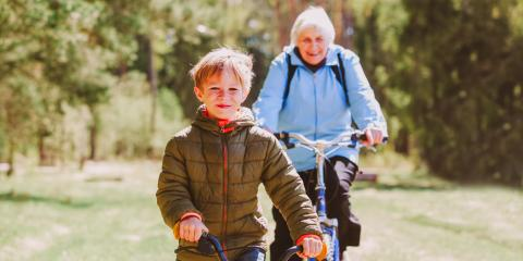 Senior Home Care Agency Shares 4 Ways to Encourage Elder Parents to Exercise, New City, New York