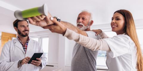 What Is Occupational Therapy in Elder Care?, New City, New York