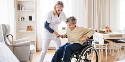 5 Reasons Seniors Should Receive Home Health Care, New City, New York