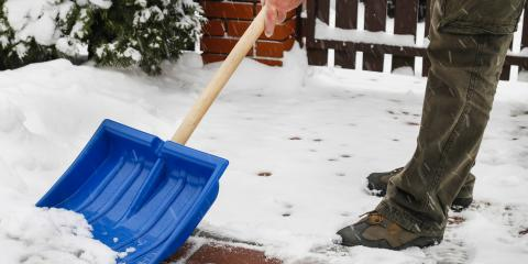 Who Is Responsible for Injuries Caused by Icy Sidewalks?, New City, New York