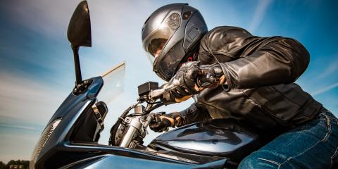 Can I Seek Compensation if I Was Hit Without Wearing a Motorcycle Helmet?, New City, New York